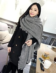 Casual Imitation Cashmere Shawls / Scarves