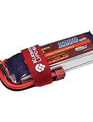Kudian RC Battery 35C 2200mAh T Plug 6S