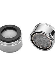 bocal lavatório filtro de torneira da pia (20 mm fora)