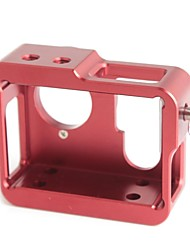 Accessories For GoPro,Smooth FrameFor-Action Camera,Gopro Hero 2 Gopro Hero 3+ Gopro Hero 4 Aluminium Alloy