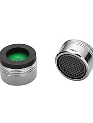 buse en laiton robinet de filtre filtre aérateur de robinet (de 20mm à l'extérieur)
