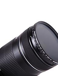 erimai 77mm nd2-400 ultradunne filter