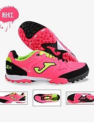 joma Außen flexible Leder pink / schwarz / blau / gelb Profifußball shose