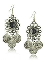 floral boho projeto cigana praiano étnica jóias festival tribal turca earringsa boêmio