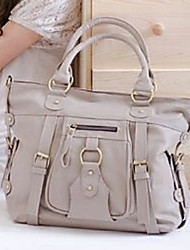 Lady Fashion Causal Messenger Bag