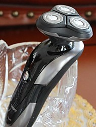 Wet/Dry Pivoting & Flexing Electric Shaver
