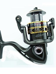 High Quality Fishing Reel 13BB 3000 Series Pesca Spinning Reel