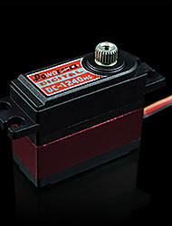 macht hd-1240mg metal gear digitale servo