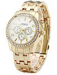 Shilong Women's elegant diamonade watch
