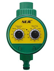 NEJE Electronic Auto Water Timer Watering Irrigation System Controller