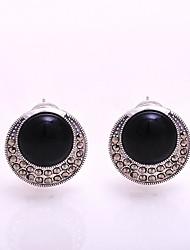 AS 925 Silver Jewelry   Carnelian Earrings