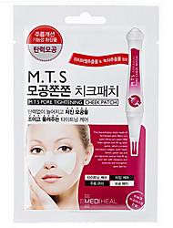 mediheal correctif pores de la joue - 5 pcs