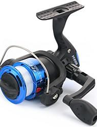 Carrete de la pesca Carretes para pesca spinning 5 Rodamientos de bolas -Manos / Intercambiable / ZurdoPesca de Mar / Pesca de