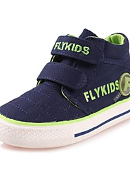 Boys' Shoes Round Toe Flat Heel Cotton Fashion Sneakers Shoes More Colors available