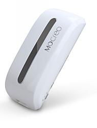 mocreo 5-em-1 802.11b / g / n 3G wireless router hotspot + 5400mAh banco de energia portátil