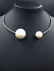 жемчужное ожерелье hohot женщин