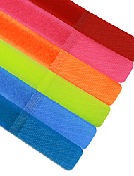 Multi-Color Cable Wire Wrapper