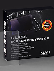 Nisi Glass Screen Protector for OM-D/E-M5