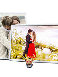 Personalized Framed Puzzles Photo 120pcs Photo 12inches