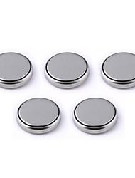 batería lvxianzhou botón de células de litio de 3V CR1632 (5 piezas)