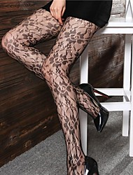 Women Thin Pantyhose , Mesh/Nylon