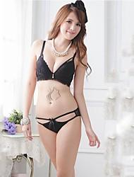 sexy v reggiseno insieme della ragazza reggiseno profondo di yinqian®women (più colori)