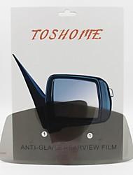 toshome pellicola anti-riflesso per specchietti retrovisori esterni per Benz Classe B 2011-2012