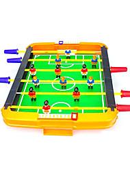 Six Handles Table Football Educational Toy