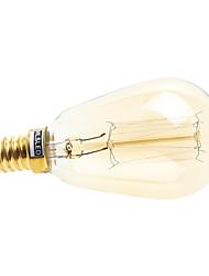 E14 Ampoules Globe LED 1 200-260 lm Blanc Chaud AC 100-240 V