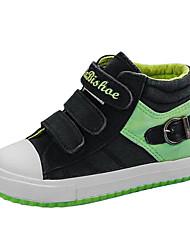 Sneakers de diseño ( Negro/Azul ) - Comfort - Lienzo