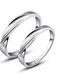 Zilver Stelletjes Ringen Zilver