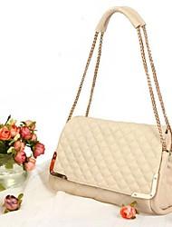 INLEELA® Women's Vintage Lozenge Chain One Shoulder/Crossbody Bag