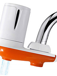 Qinyuan não potável purificador de água casa stright (laranja) - 162 * 88 * 130 milímetros