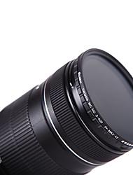 erimai 52mm nd2-400 ultradunne filter