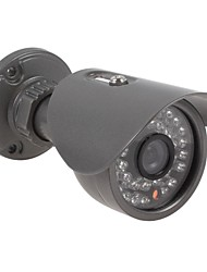 Surveillance Camera CCTV 30PCS IR LEDs CMOS IR-CUT 900TVL Day/Night HD 3.6mm Waterproof Outdoor Bullet Security Camera