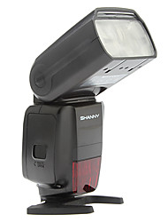 Speedlite wireless shanny sn600s per canon