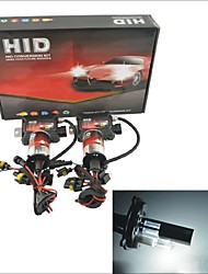carking ™ H4-2 35w ocultó 4300k / 6000k / 8000k escondió kit xenon