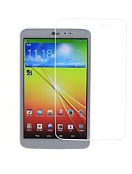 dengpin 8.3 '' hd alta definição filme protetor protetor de tela clara invisível para LG g pad 8,3 v500 tablet