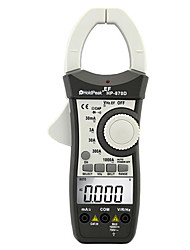 Auto Range Digital Clamp Meters Capacitance Meter with Buzzer HoldPeak HP-870D