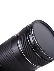 erimai 67mm nd2-400 ultradunne filter