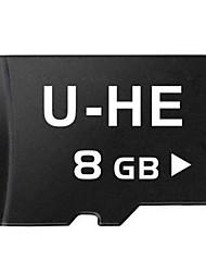 UHE 8gb class 10 micro sd card di memoria tf