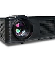 CL740D Home Theater LCD LED Projector with DVB-T Digital TV HDMI USB VGA
