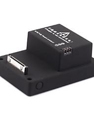 2300 mAh Li-Polymer power back-accu voor GoPro hero3 + / hero3