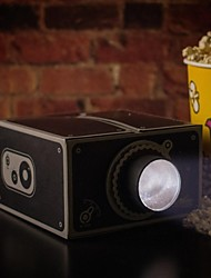 "NEJE Cardboard Smartphone Projector with NFC for 3.5~5"" Smartphones"