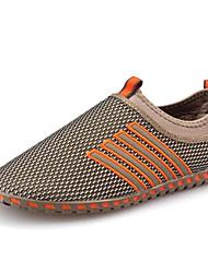 camminare joedon scarpe da uomo del Golan di scarpe da tennis di moda faux scarpe di camoscio più colori disponibili