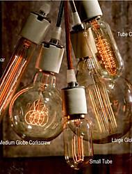 американский кантри простые потолочные светильники