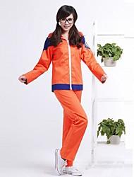 naruto primeira geração traje cosplay naruto uzumaki algodão