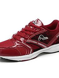 los zapatos de las mujeres de solaz en imitación piel talón plano zapatos deportivos más colores disponibles