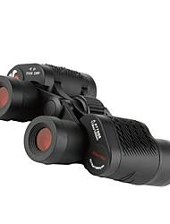 8x40 binoculares MOGE ® zoom binoculares de alta definición de visión del telescopio noche ojos rojos K158 lente