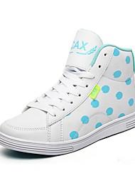 chao xi CAx le nuove scarpe leggere scarpe luminose donne dell'alto pattini di svago di sport